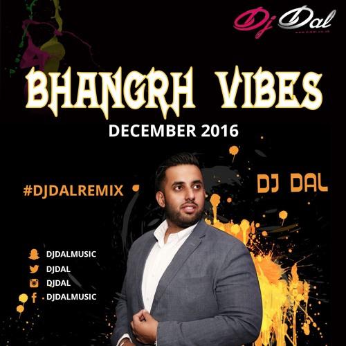 Bhangra Vibes December 2016