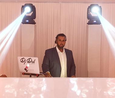 DJ Dal